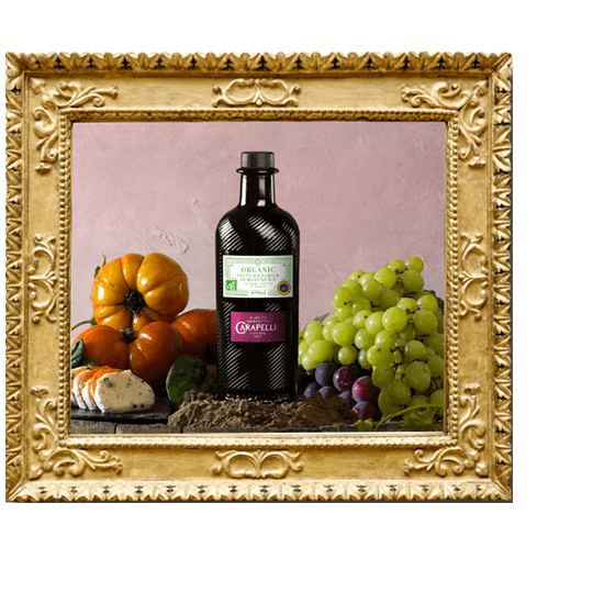 Organic Balsamic Vinegar of Modena IGP