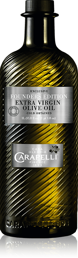 Oil Carapelli